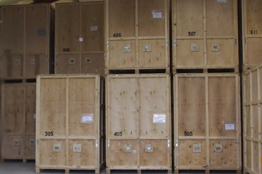 Storage Removals Sydney