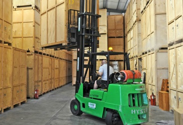 Get Warehouse Removalists Service for better experience