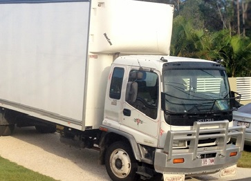 Removalists sydney to Penrith